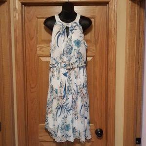 Alfant Dress